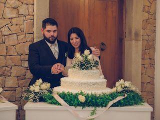 Le nozze di Marina e Carmelo