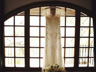 Le nozze di Aleksandra e Kilian 2