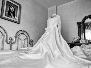 le nozze di Nicola e Marina 2