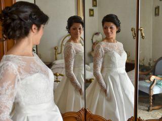 le nozze di Nicola e Marina 3