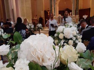 Le nozze di Alice e Mirko 3