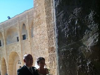 Le nozze di Lucia e Sandro 1