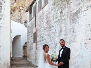 Le nozze di Lucia e Sandro 2