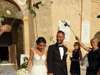 Le nozze di Lucia e Sandro 3