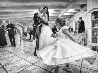 le nozze di Dora e Michele 1