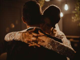 Le nozze di Consuelo e Biagio