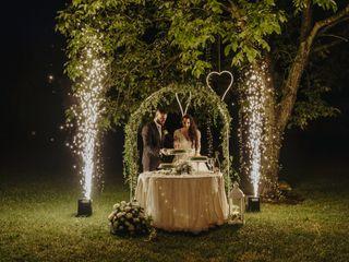 Le nozze di Leonardo e Eleonora