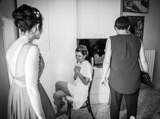 Le nozze di Cristina e Fabiano 3