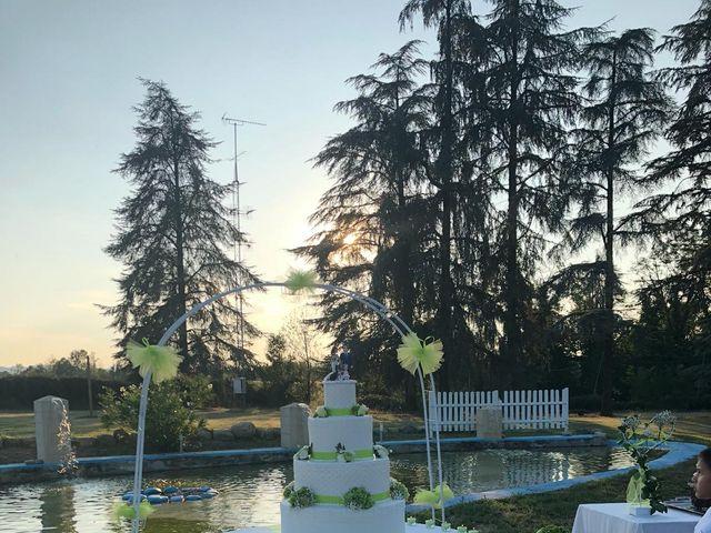 Il matrimonio di Paolo e Stefania a Fornovo di Taro, Parma 3