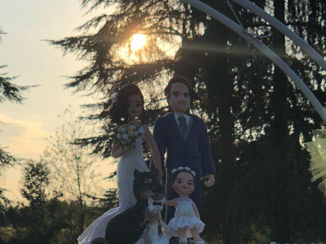 Il matrimonio di Paolo e Stefania a Fornovo di Taro, Parma 1