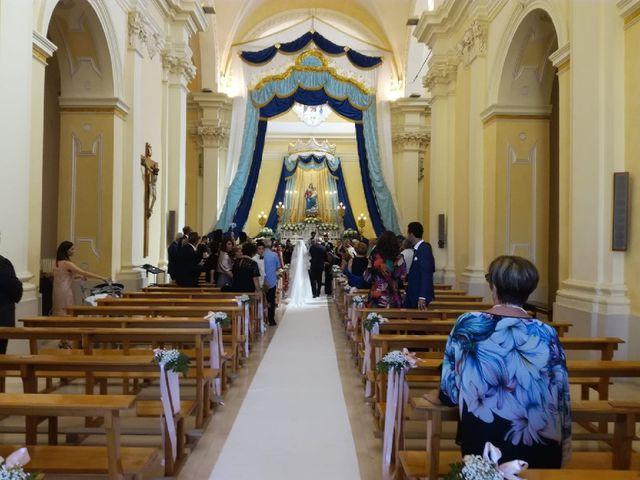 Il matrimonio di Giorgio e Serena  a Oria, Brindisi 1