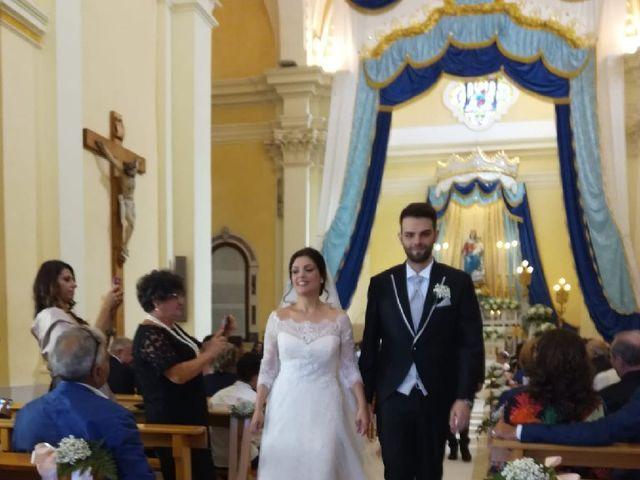 Il matrimonio di Giorgio e Serena  a Oria, Brindisi 3