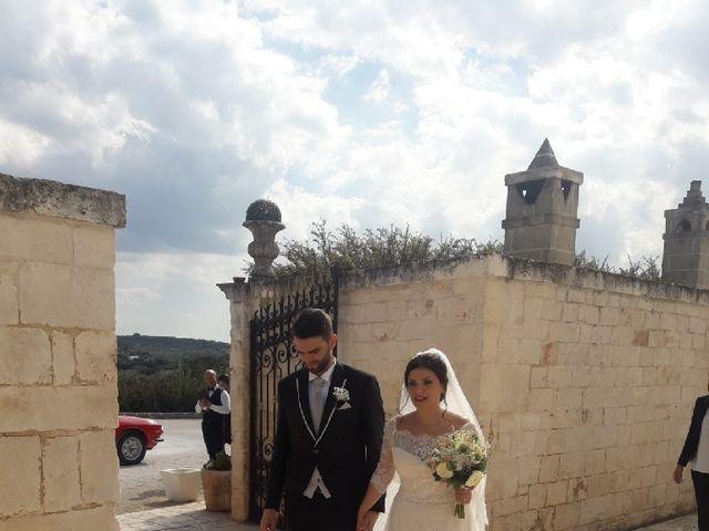 Il matrimonio di Giorgio e Serena  a Oria, Brindisi 5