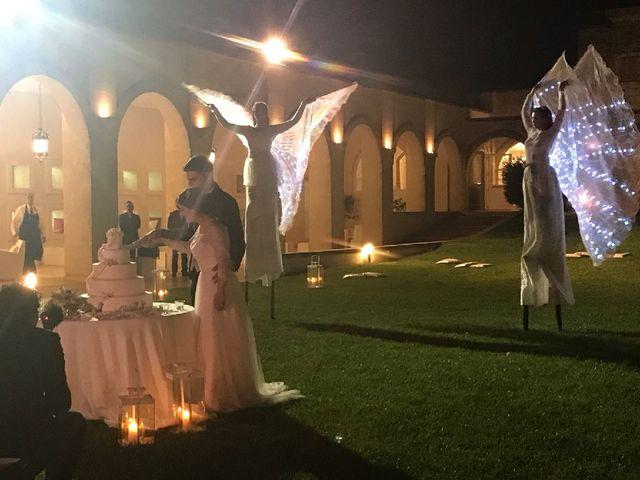 Il matrimonio di Giorgio e Serena  a Oria, Brindisi 8