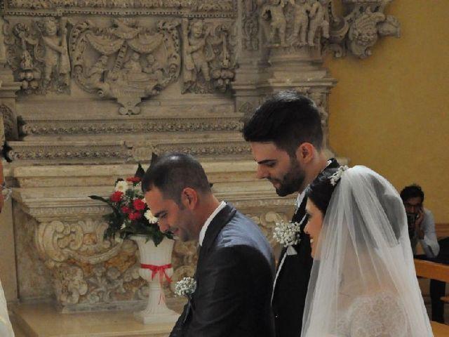Il matrimonio di Giorgio e Serena  a Oria, Brindisi 9