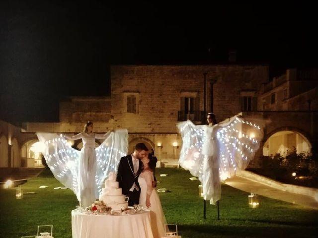 Il matrimonio di Giorgio e Serena  a Oria, Brindisi 10
