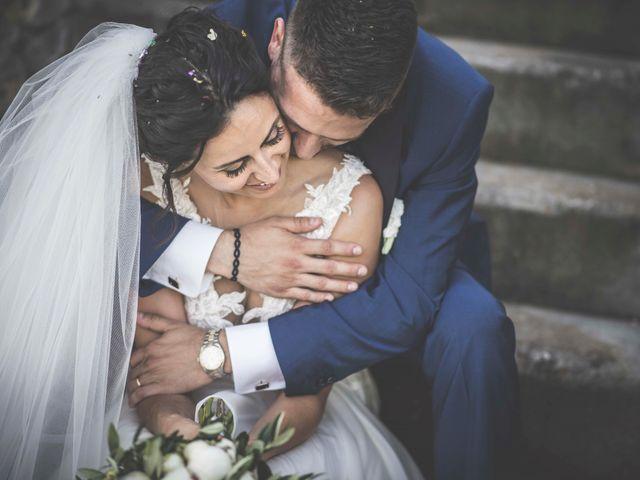 Il matrimonio di Filippo e Giulia a Dicomano, Firenze 15