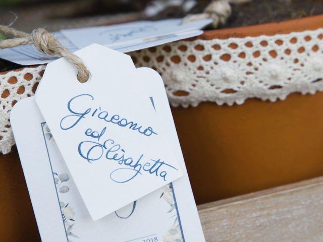 Il matrimonio di Filippo e Giulia a Dicomano, Firenze 17