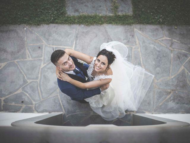 Il matrimonio di Filippo e Giulia a Dicomano, Firenze 21