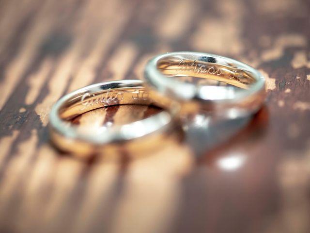 Il matrimonio di Filippo e Giulia a Dicomano, Firenze 25