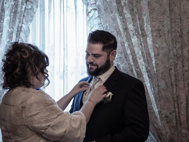 Il matrimonio di Carmelo e Marina a Barcellona Pozzo di Gotto, Messina 2