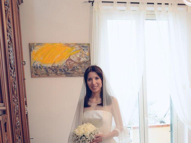 Il matrimonio di Carmelo e Marina a Barcellona Pozzo di Gotto, Messina 9