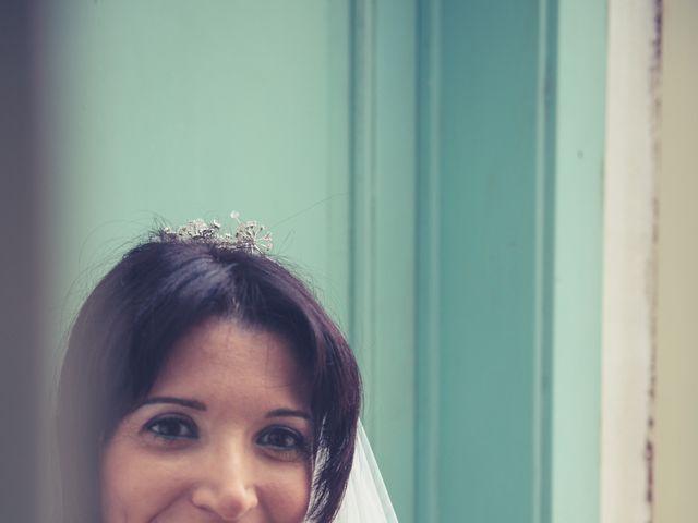 Il matrimonio di Carmelo e Marina a Barcellona Pozzo di Gotto, Messina 12