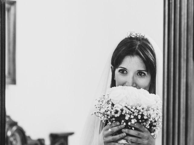 Il matrimonio di Carmelo e Marina a Barcellona Pozzo di Gotto, Messina 13