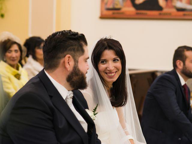 Il matrimonio di Carmelo e Marina a Barcellona Pozzo di Gotto, Messina 19