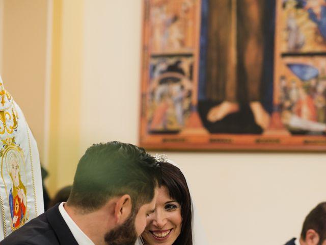 Il matrimonio di Carmelo e Marina a Barcellona Pozzo di Gotto, Messina 23