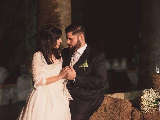 Il matrimonio di Carmelo e Marina a Barcellona Pozzo di Gotto, Messina 24
