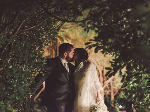 Il matrimonio di Carmelo e Marina a Barcellona Pozzo di Gotto, Messina 25