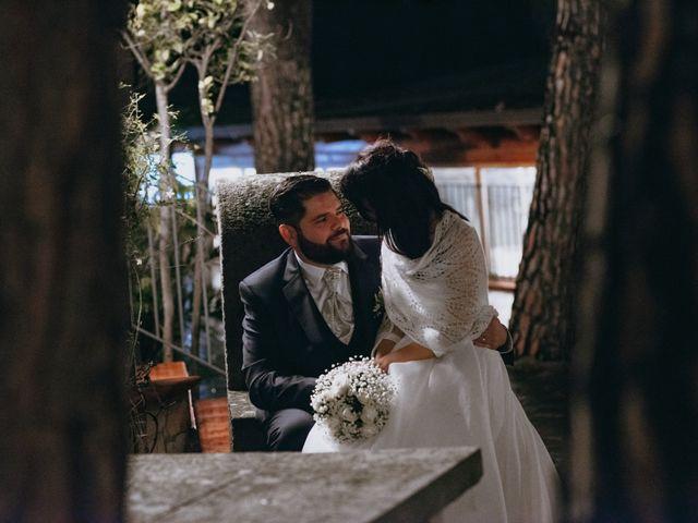 Il matrimonio di Carmelo e Marina a Barcellona Pozzo di Gotto, Messina 26