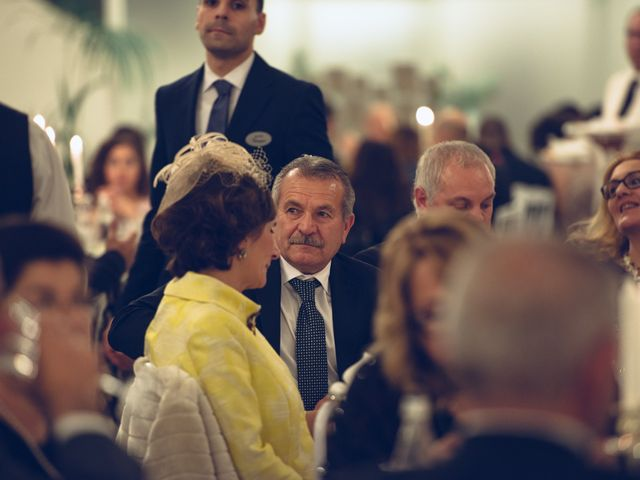 Il matrimonio di Carmelo e Marina a Barcellona Pozzo di Gotto, Messina 35