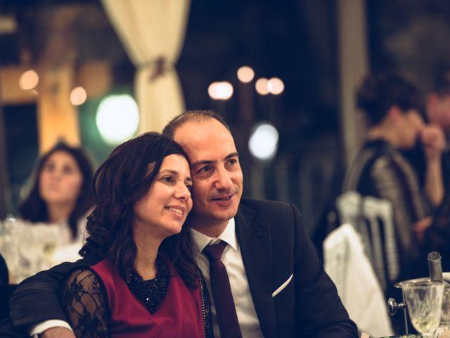 Il matrimonio di Carmelo e Marina a Barcellona Pozzo di Gotto, Messina 42