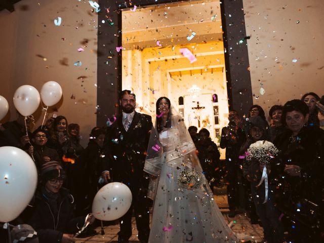 Il matrimonio di Carmelo e Marina a Barcellona Pozzo di Gotto, Messina 43