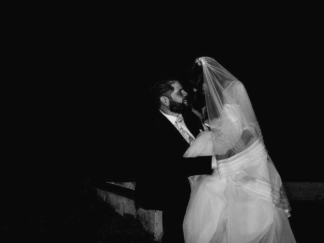 Il matrimonio di Carmelo e Marina a Barcellona Pozzo di Gotto, Messina 45