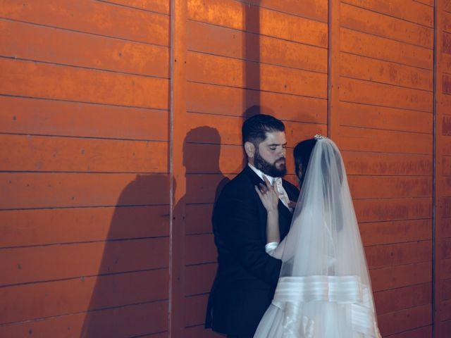 Il matrimonio di Carmelo e Marina a Barcellona Pozzo di Gotto, Messina 46