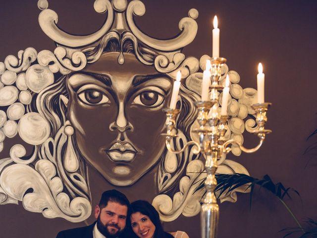 Il matrimonio di Carmelo e Marina a Barcellona Pozzo di Gotto, Messina 50