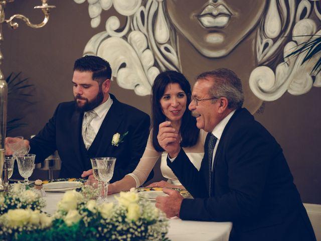Il matrimonio di Carmelo e Marina a Barcellona Pozzo di Gotto, Messina 51