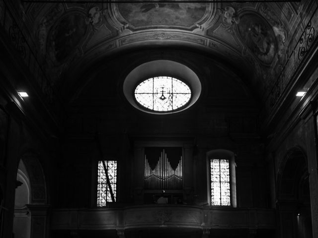 Il matrimonio di Davide e Maryna a Genova, Genova 3