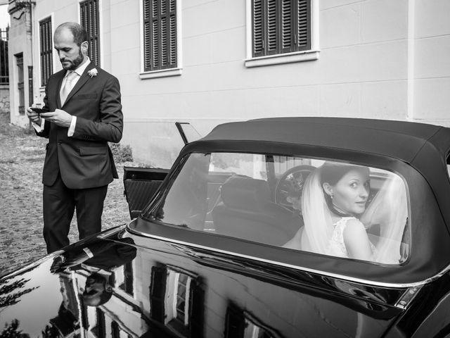 Il matrimonio di Davide e Maryna a Genova, Genova 2