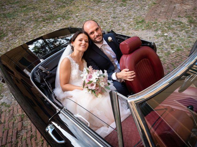 Il matrimonio di Davide e Maryna a Genova, Genova 5