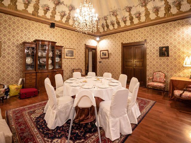 Il matrimonio di Davide e Maryna a Genova, Genova 8