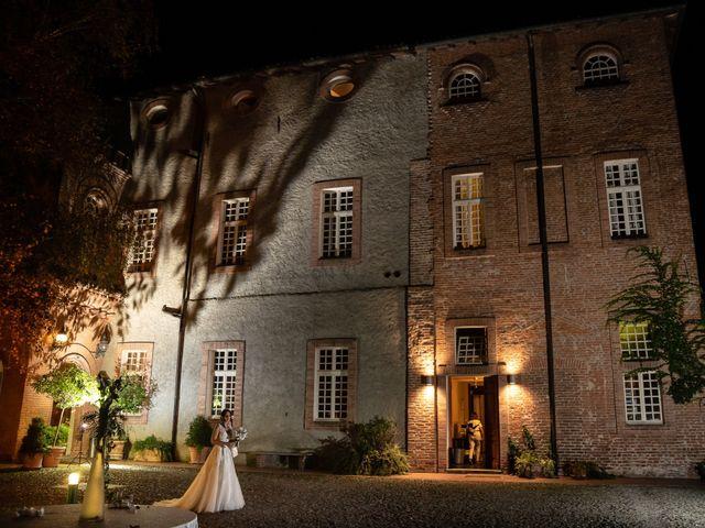 Il matrimonio di Davide e Maryna a Genova, Genova 9