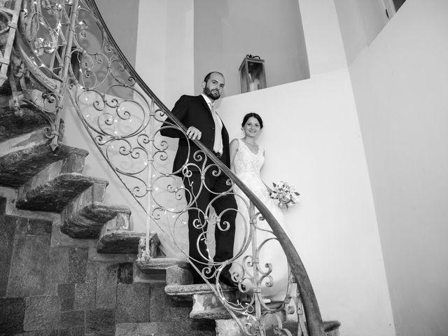 Il matrimonio di Davide e Maryna a Genova, Genova 12