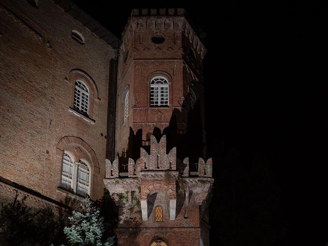 Il matrimonio di Davide e Maryna a Genova, Genova 14
