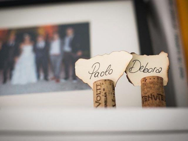 Il matrimonio di Paolo e Debora a Pisa, Pisa 3