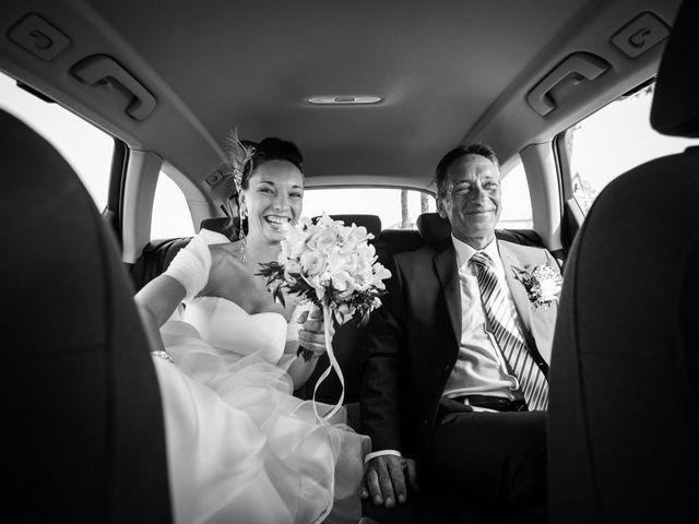 Il matrimonio di Paolo e Debora a Pisa, Pisa 22