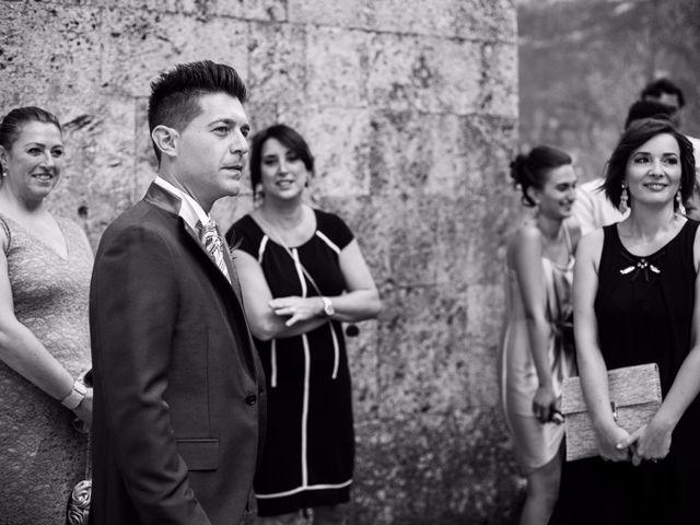 Il matrimonio di Paolo e Debora a Pisa, Pisa 23